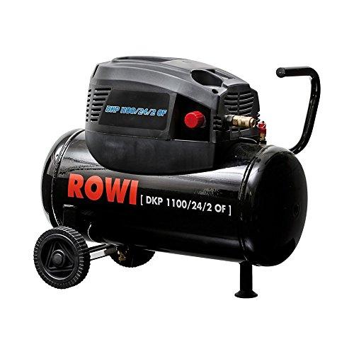 ROWI Werkstatt Kompressor DKP 1100/24/2 OF