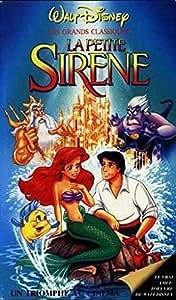 La petite sirène [VHS]