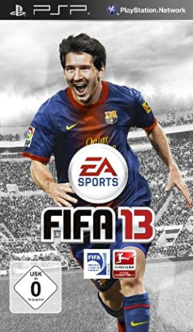 Fifa 13 [import