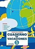 Cuaderno de vacaciones 5 - 9788466788335