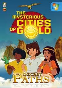 Les Mystérieuses Cités d'Or  [Téléchargement]