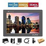 Lilliput FS7 7 Zoll 1920x1200 Kamera Top Broadcast Monitor 4K HDMI Eingang Ausgang 3G-SDI Camcorder DSLR Sony FS5 FS7 FS7M2 FS7M2K Panasonic Canon C200 II Red