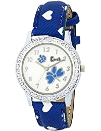 Cavalli Analogue White Dial LA Valentine Women'S And Girl'S Watch (Cs0531)