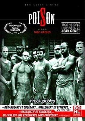 Poison [FR Import]