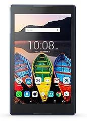 Lenovo Tab 3 710I Tablet (7 inch, 8GB, Wi-Fi + 3G + Voice Calling), Ebony Black