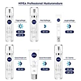 NIVEA PROFESSIONAL Hyaluronic Acid Day Cream SPF 15 (1 x 50 ml), Highly Effective Innovative Hyaluron Anti-Ageing Cream for the Face, Firming and Nourishing Anti-Wrinkle Cream with Sun Protection