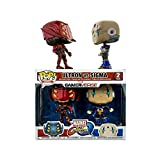 LAST LEVEL- Figura Pop Pack Cap MARV Ultron VS Sigma, Multicolor (FFK22786)