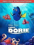 Findet Dorie (inkl. Bonusmaterial)