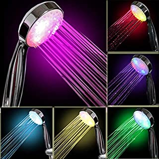 12 Stage Shower Filter for Chlorine and Hard Water - Remove Unwanted Impurities for a Cleaner Healthier Spa Like Shower - Water Efficient 3 Mode Function Eco Mineral Shower Head Included.