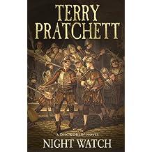 Night Watch: (Discworld Novel 29) (Discworld series)