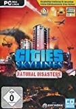 Cities: Skylines Natural Disasters (PC)