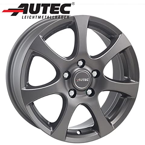 Jante Autec Zenit Honda Accord Sedan cu1, Cu3 6,5 x 16 Anthracite Mat