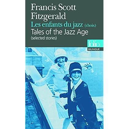 Les enfants du jazz (choix) : Edition bilingue français-anglais