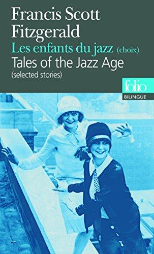 Les enfants du jazz (choix)