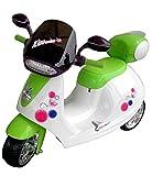 ES-TOYS Kindermotorrad 818