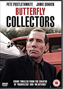 Butterfly Collectors [DVD]