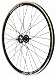 WILKINSON WHEEL REAR 700C FIXIE FLIP FLOP 32H BLK