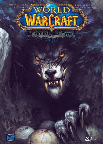 World of Warcraft T14 La malédiction T0...