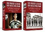 Das große Lexikon der DEFA-Spielfilme: Die vollständige Dokumentation aller DEFA-Spielfilme von 1946 bis 1993 Erweiterte Neuausgabe in zwei Bänden