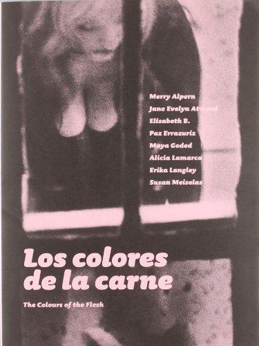 Descargar Libro Los Colores de la carne de Merry Alpern