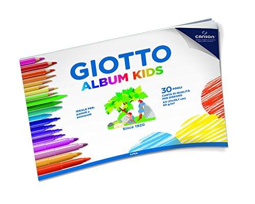 Giotto- album, 580200