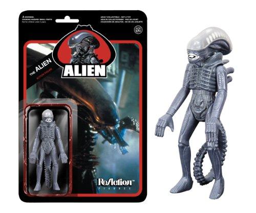 ReAction Alien Figuras La figura de acción de Alien 1