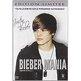 Justin Bieber - Bieber Mania