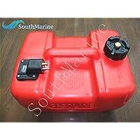 12L serbatoio carburante assemblaggio per motore fuoribordo YAMAHA con tappo carburante e indicatore di carburante barca si, motore fuoribordo Hidea/powertec elementi