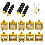 Tonsee Ersatzteil für iRobot Roomba 700er Serie 770 780 790 Vakuum Reinigung Roboter