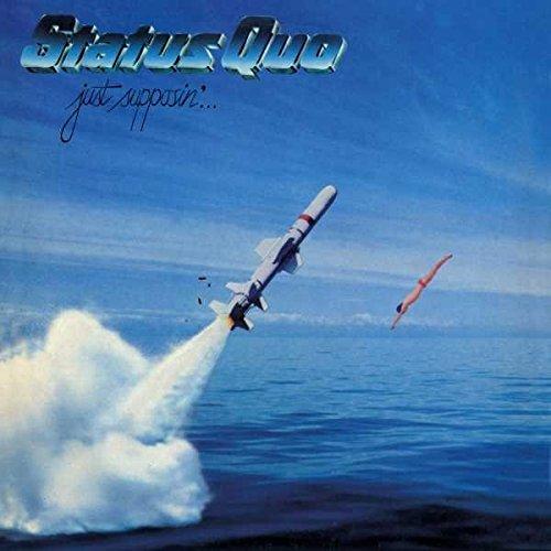 Status Quo: Just Supposin (2CD Deluxe Edition) (Audio CD)