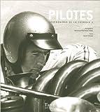 Pilotes légendaires de la Formule 1 de Bernard Cahier,Paul-Henri Cahier,Xavier Chimits ( 2 octobre 2006 )