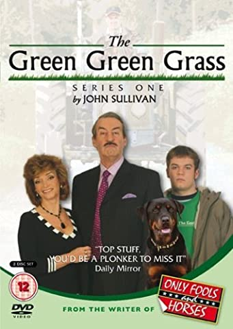 The Green Green Grass - Series 1 [Import anglais]