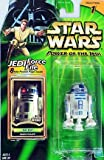 """Hasbro R2-D2 Naboo Escape """"The Phantom Menace"""" - Star Wars Power of the Jedi Collection"""