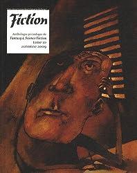 Fiction, N° 10, automne 2009 :