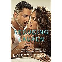 Seducing Lauren (Love Under the Big Sky)