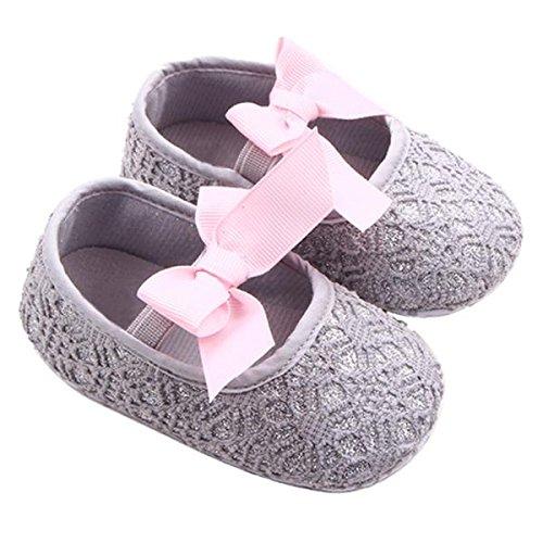 Jungen Schuhe Hunpta Neue Baby Glitter Sneaker Mädchen 6FvqF