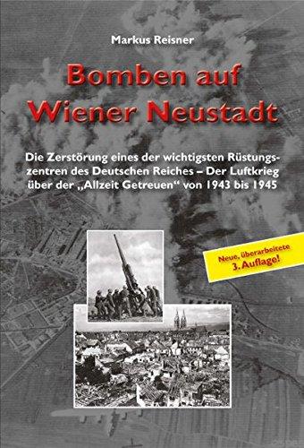 Bomben auf Wiener Neustadt