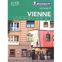 Guide Vert Week-End Vienne Michelin