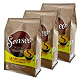 Senseo coffee Pads Mocha Gourment &intensive, fresh, for Coffee Pads Kaffepadmaschinen - 144