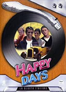 Happy Days - Stagione 04 (3 Dvd) da Paramount