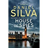 House of Spies: The gripping must-read thriller from a New York Times bestselling author