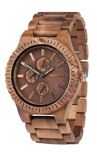 Wooden Watch Wewood KOS Nut (Wewood Uhr)