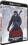 La Planète des Singes : Suprématie [4K Ultra HD + Blu-ray +...