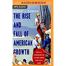RISE & FALL OF AMER GROWTH  2M