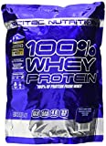 Scitec Nutrition - 100% Whey Protein, 1000g Beutel-Rocky Road