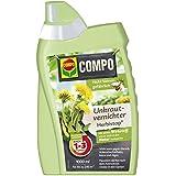 Combo COMPO Unkrautvernichter Herbistop 1000 ml Totalherbizid mit Sofortwi, Grundpreis: € 13,99 / L