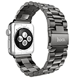 Apple Watch Band, HOCO Classic Plated St...