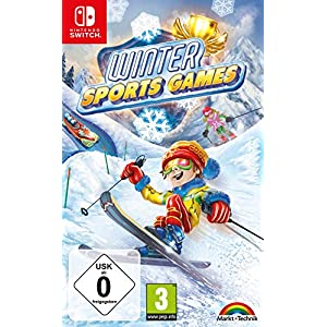 Winter Sports Games – Nintendo Switch