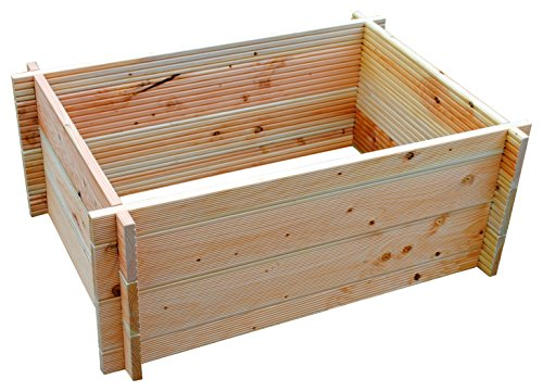 Kiehn-Holz Robuste Verarbeitung