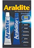 Araldite 15ml Extra Strong Precision Adhesive in Tube Pack (Set of 2)